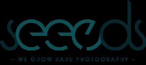 seeeds - We grow rare photography
